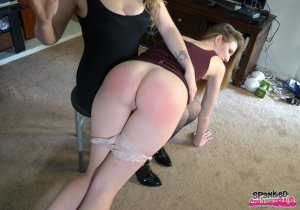 Spanked Call Girls - Apricot Spanks Ashley Lane - image 8