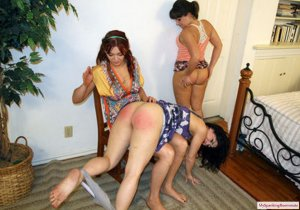 My Spanking Roommate - No Fighting Part 3 - image 8