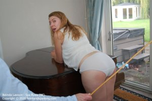 Firm Hand Spanking - Spa Rules - Af - image 13