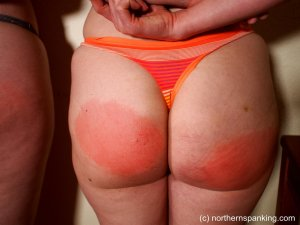 Northern Spanking - What's Wrong With A Thong? - Full - image 4