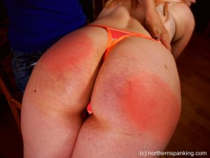 Northern Spanking - What's Wrong With A Thong? - Full - image 6