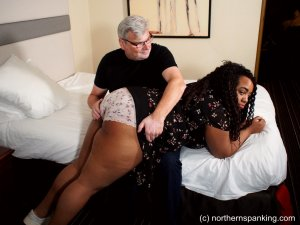 Northern Spanking - Ready For College? - image 2