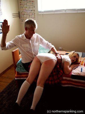 Northern Spanking - Business Studies - image 3