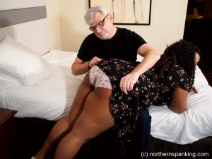 Northern Spanking - Ready For College? - image 3
