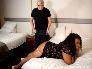 Northern Spanking - Ready For College? - image 8