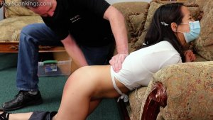 Real Spankings - Interview With Peaches - image 10