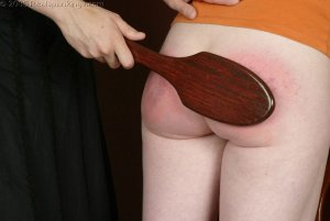 Real Spankings - Faces: Bailey - image 9