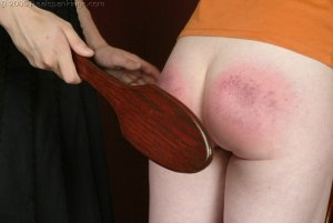 Real Spankings - Faces: Bailey - image 7