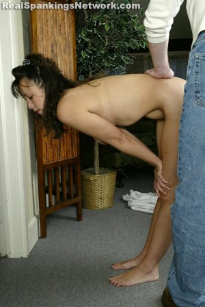 Real Spankings - Domestic Discipline: Cindy & Michael - image 3