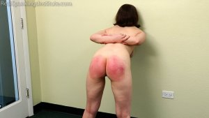 Real Spankings Institute - Elle's Arrival To The Institute (part 2 Of 2) - image 7