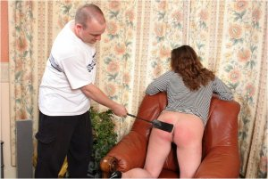 Spanked Cheeks - Please Spank Me - image 1