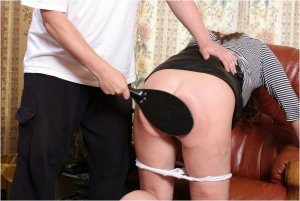 Spanked Cheeks - Please Spank Me - image 7