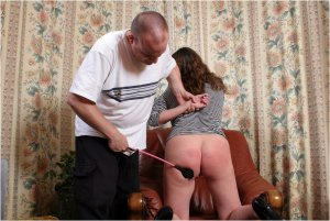 Spanked Cheeks - Please Spank Me - image 5