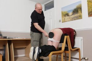 Spanked Cheeks - Store Security - image 8