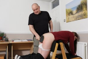 Spanked Cheeks - Store Security - image 7