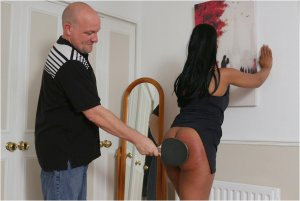 Spanked Cheeks - Irrational Girlfriend - image 12