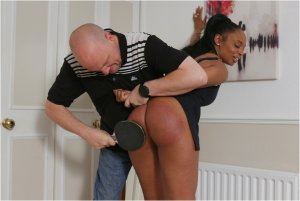Spanked Cheeks - Irrational Girlfriend - image 9