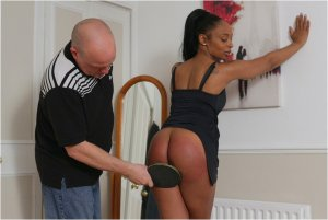Spanked Cheeks - Irrational Girlfriend - image 10