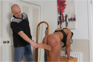Spanked Cheeks - Irrational Girlfriend - image 18