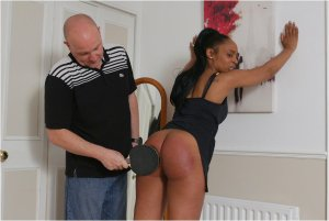 Spanked Cheeks - Irrational Girlfriend - image 17