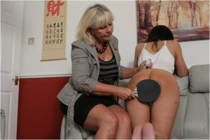 Spanked Cheeks - Unreliable Model - image 4